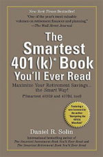 The Smartest 401(k) Book You'll Ever Read