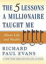 The 5 Lessons a Millionaire Taught Me