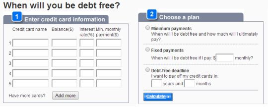 CNN Debt reduction tool