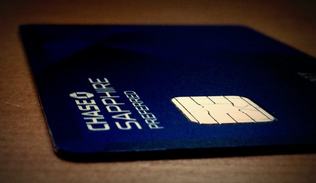 Five Reasons Everyone Should Get The Chase Sapphire Preferred 174 Card The Simple Dollar