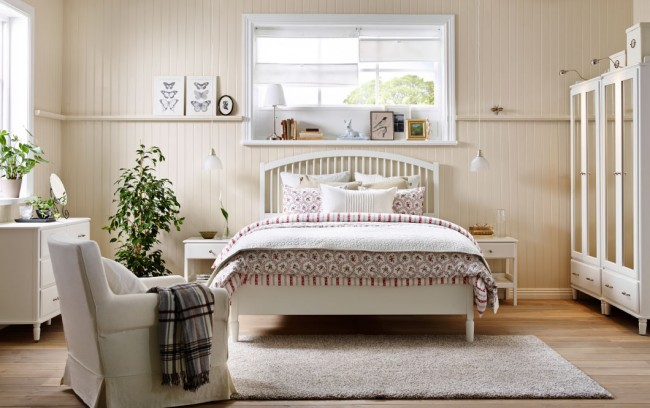 Ikea Country House Bedroom Set