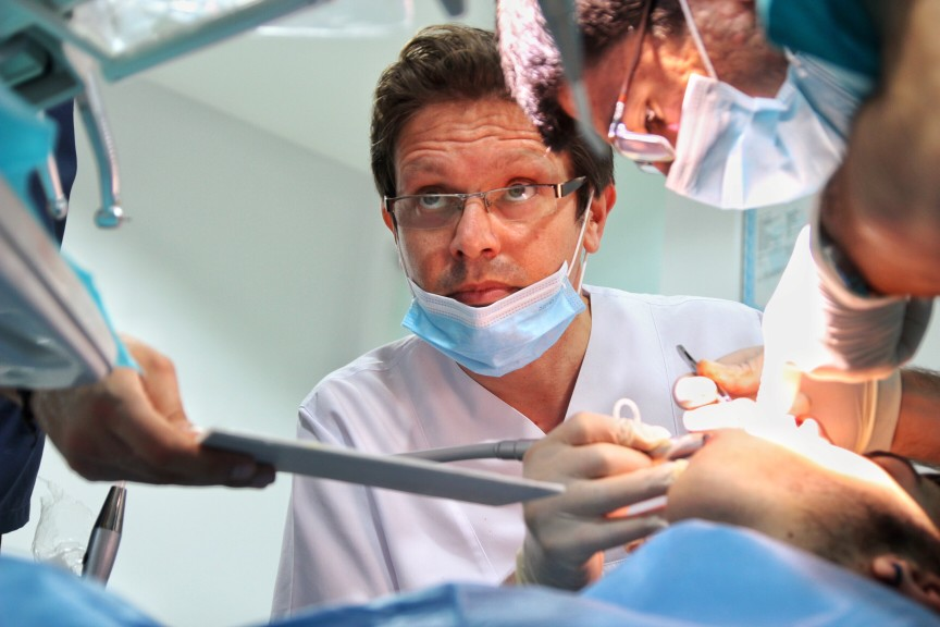 dentist - how much does a root canal cost?