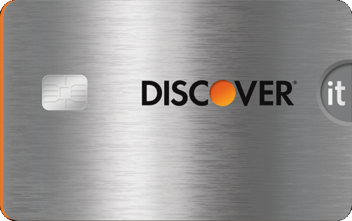Discover it® chrome for Students Logo