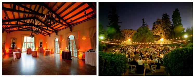 Check out these beautiful affordable wedding venues the for Best california wedding venues