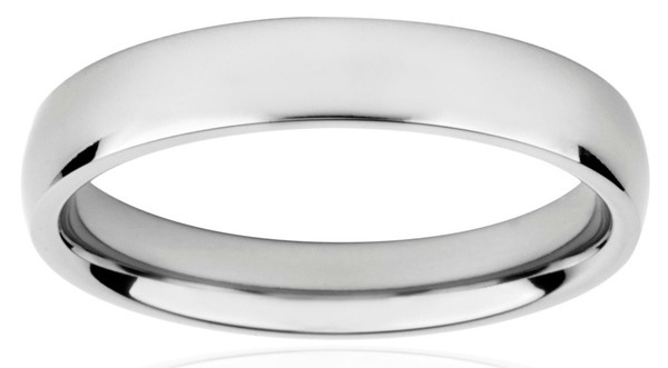 titanium affordable wedding ring - Affordable Wedding Rings