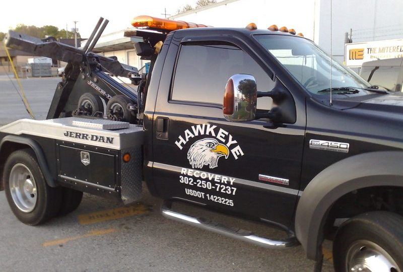 repo man tow truck repossession and recovery